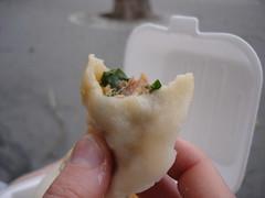 #1 dumpling