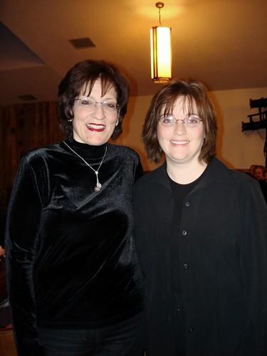 Joy and Jenny 2