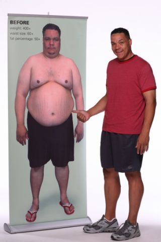 Jimmy Moore's Interview With 'Biggest Loser' 2 $100000 Winner Pete Thomas