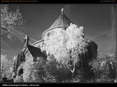 Infrarood kapel