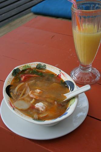 tom yon soup
