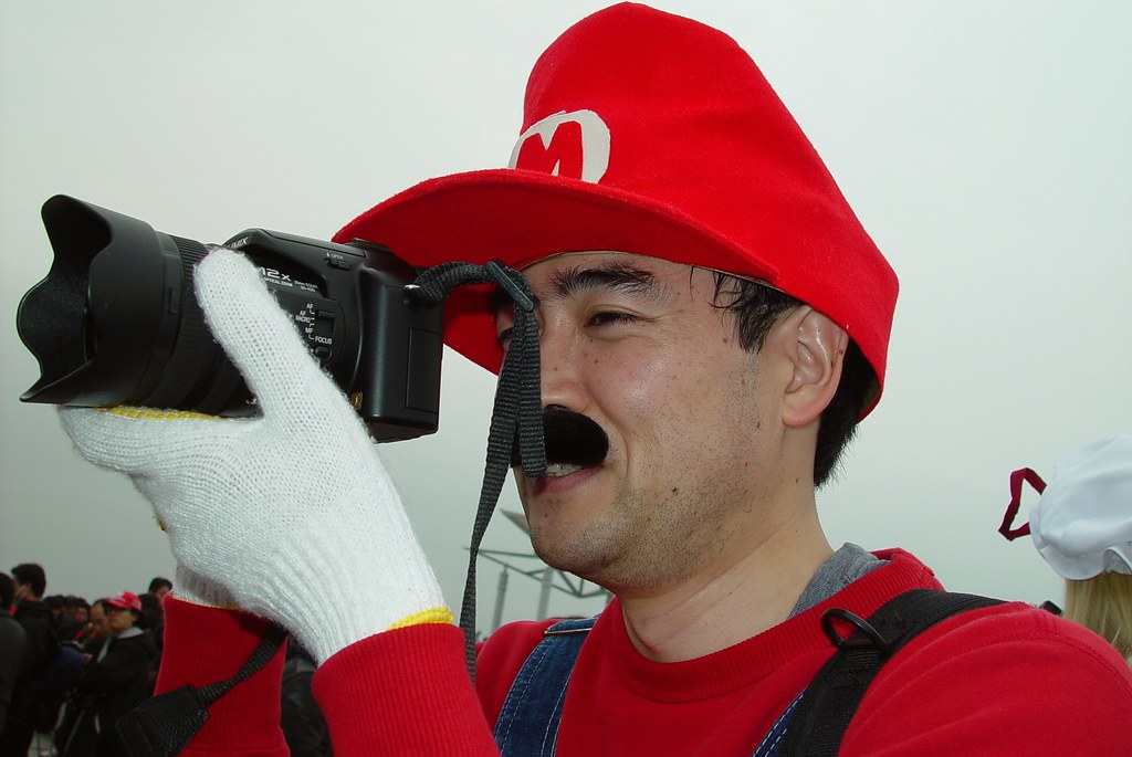 Mario CAMERA
