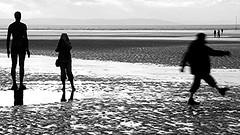 Crosby 056 (SheffieldblokeUK) Tags: beach crosby crosbybeach