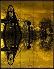out of time (Steel Steve) Tags: heritage bravo ironbridge coalmine magicdonkey flickrsbest coalindustry mywinners artlibre aplusphoto infinestyle goldenphotographer diamondclassphotographer flickrdiamond proudshopper thegardenofzen àlarecherchedutempperdu