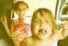 Lazinha e Camila