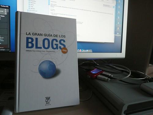 La Gran Guía de los Blogs