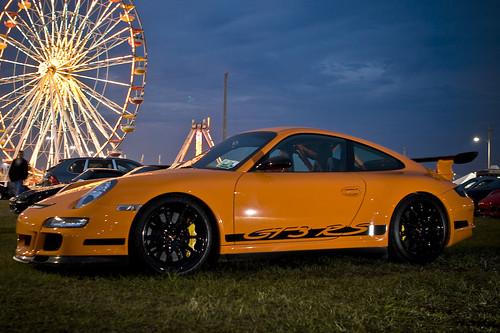 Porsche 911 GT3 RS,car, sport car