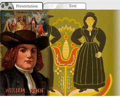 William Penn in Pennsylvania History