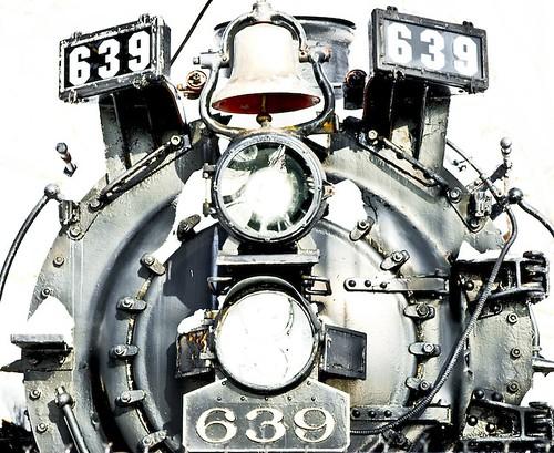 Engine 639