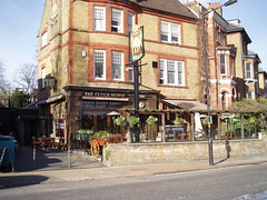 Picture of Clock House, SE22 9QA
