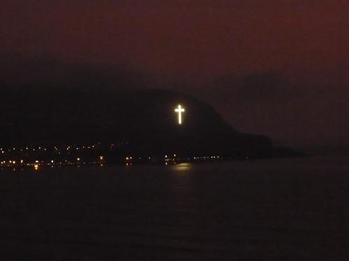cruz del morro solar