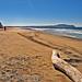 Playa Litibu serie......Solos en la playa