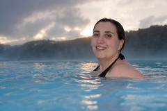 My Current Wife in the Blue Lagoon