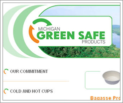Michigan Green Safe is committed to produce environmentally friendly products. by whatsthediffblog, on Flickr