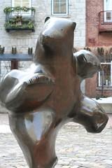 'Dancing Bear' III