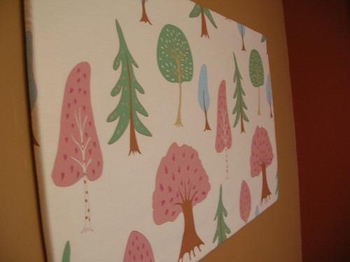 Tree Wall Art 2