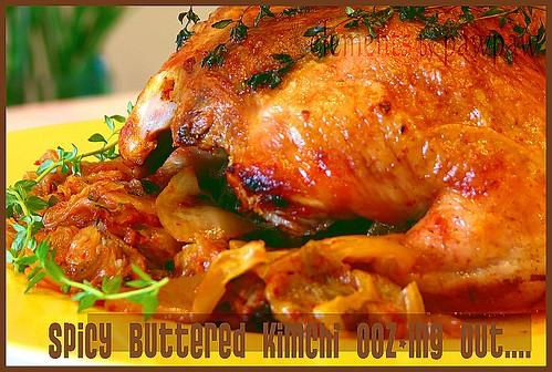 Kimchi Roast Chix 2