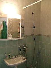 kylpyhuone (Juska Wendland) Tags: home rovaniemi koti rovakatu
