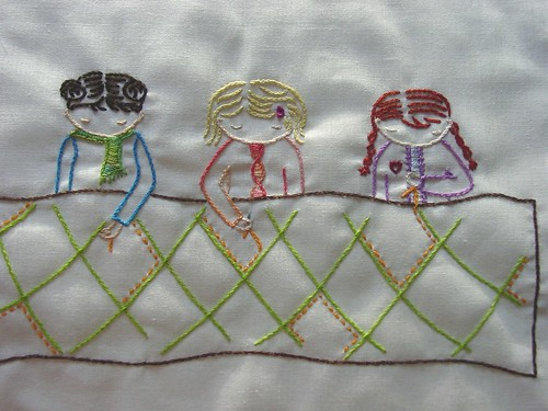 Quilting Bee Stitchettes