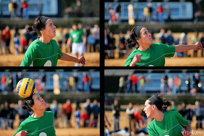 Final Fútbol Playero Femenino, a700 + Beercan en Deportes y espectaculos2428043247_c75e543f4e_o.jpg