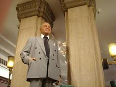 Mohamed Al-Fayed (waldopepper) Tags: harrods mohamedalfayed