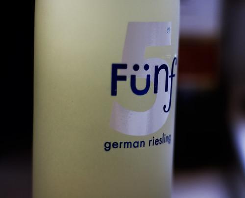 Funf..