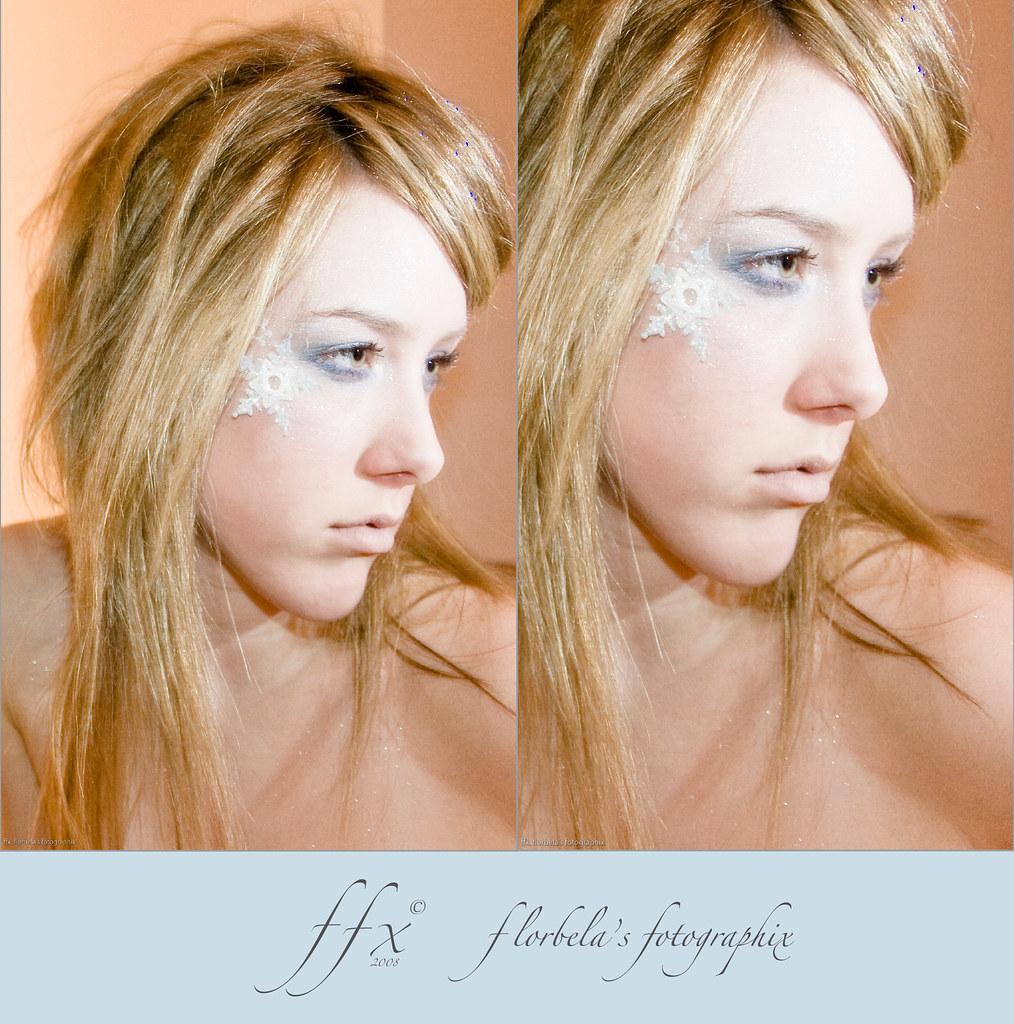 Snowflake Princess by FFX © florbelas fotographix