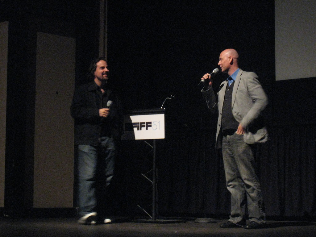 sfiff 2008 - sleep dealer