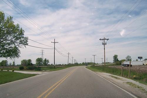 Crossing I-74