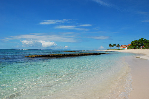 L'archipel guadeloupéen, une destination à découvrir dans les Caraïbes