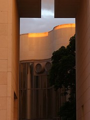 Kunstmuseum Bonn (fishy_) Tags: architecture bonn perspective architektur perspektive bonngermany