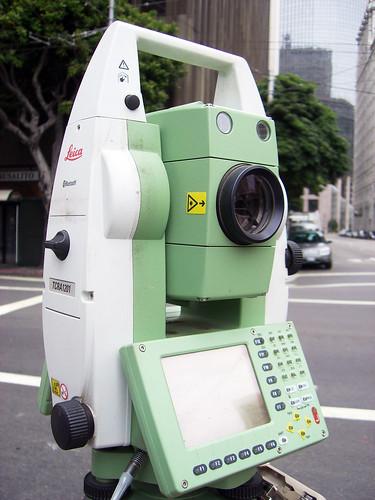 Leica Transit