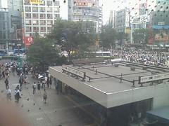 日記:渋谷