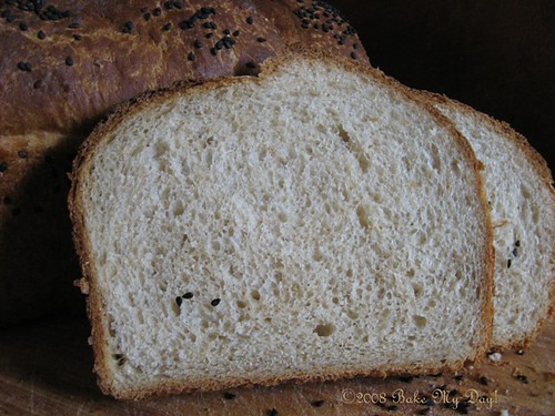 slice white mountain bread