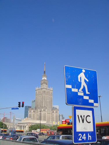 Warsaw 18 May 2009