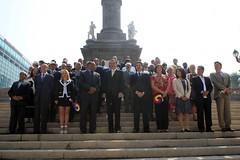 Luce Feria de las Culturas Amigas de la Ciudad de México 2011 lo mejor de las tradiciones de cada nación