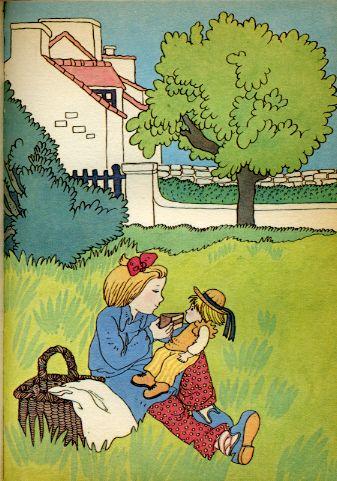 Histoires de la cabane à outils, by Enid BLYTON -image-50-150