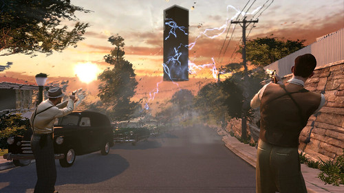 XCOM - E3 Trailer Shows Unique Art and Outdated Graphics