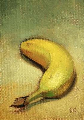 banana #2