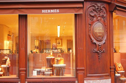 HermesStore