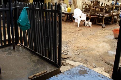 Markedsplass, Kivolo, Kampala