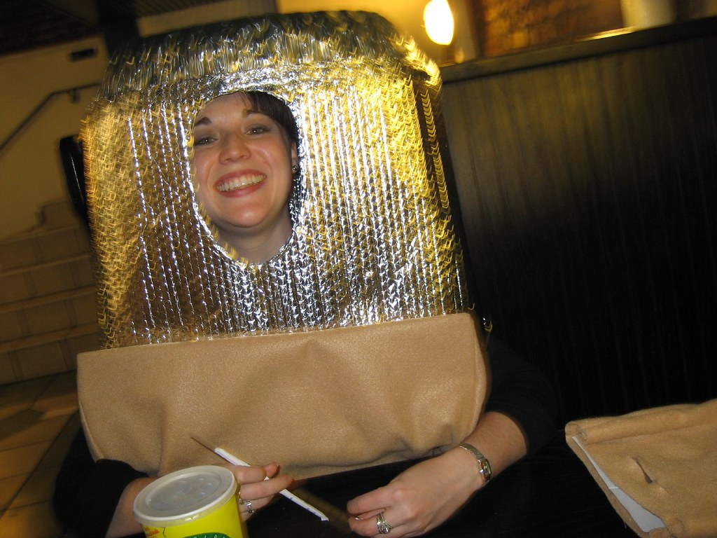 IMG_1112 (ang_410) Tags halloween dc costume georgetown chipotle burrito 2007  sc 1 st  Fiveprime & The Worldu0027s Best Photos of chipotle and costume - Flickr Hive Mind