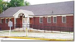 health_services (desu.edu) Tags: buildings campus dsu desu