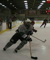 Roach (bozy10) Tags: ohio hockey university roach