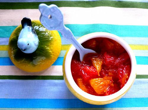 ludo citrus marmalade
