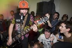 (surgery) Tags: music newyork rock set brooklyn underground death diy punk scene williamsburg stern marnie exmodels deathset deathbyaudio marniestern