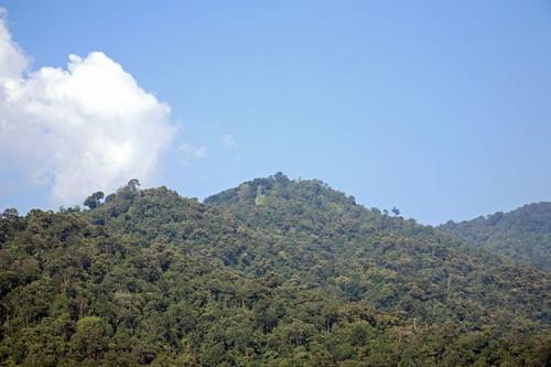 Sabarimala Hills 2
