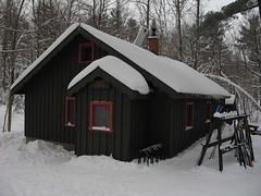 Keogan Shelter