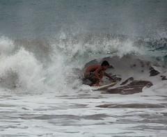 bigsmile (shappell) Tags: ocean beach water hawaii surf waves pacific wave maui surfing hana swell koki rippers