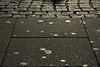 chewing gum (kamikadse) Tags: hamburg cobblestone chewinggum reeperbahn gehweg pflastersteine kamikadse twtmesh070813
